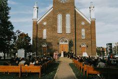 renovated church wedding, unique wedding venue, downtown ottawa wedding. unique wedding ideas