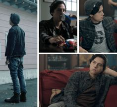 A ranking of the 15 best jughead jones, played by cole sprouse, outfits tha Cole Sprouse Abs, Cole Sprouse Shirtless, Cole Sprouse Funny, Lili Reinhart, Dan Howell, Disney Channel, Jughead Jones Aesthetic, Cole Sprouse Wallpaper Iphone, Cole Sprouse Aesthetic