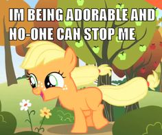 My Little Pony Gifs - Now 20% Cooler!
