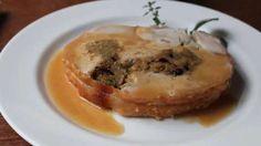 Chef John's Boneless Whole Turkey Video