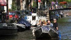 Anthony Bourdain's Amsterdam Travel Tips