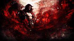 Castlevania Lords Of Shadow 2 Dracula Wallpaper