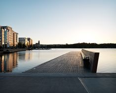 Sjövikstorget by Thorbjörn Andersson with Sweco architects 14 « Landscape Architecture Works | Landezine