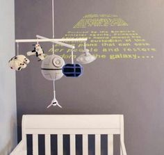 This is awesome!! Babys room for sure