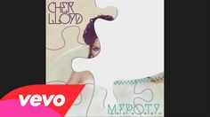 Cher Lloyd - M.F.P.O.T.Y. (audio) I think this is one of my summer anthems!