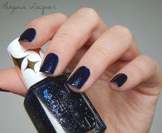 Essie Starry Starry Night new version