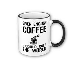 Funny coffee mug #zazzle