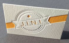 20 Fresh Business Card Design Inspiration from August 2014