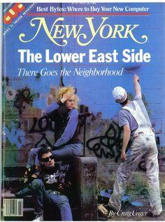 1984 gentrification