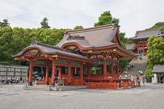 鶴岡八幡宮や世界各地の旅行・観光の絶景画像 アイディア・マガジン「wondertrip」