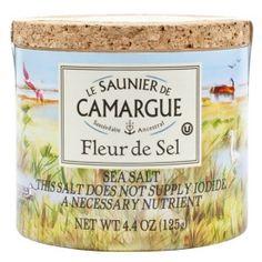Fleur de Sel de Camargue (Sea Salt)