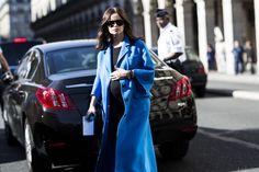 Paris Fashionweek ss2015 day 4, Dior, mira duma