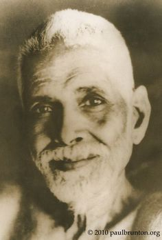 """""""All the activities that the body is to go through are determined when it first comes into existence. It does not rest with you to accept or reject them. The only freedom you have is to turn your mind inward and renounce activities there."""" (Bhagavan in 'Day by Day with Bhagavan' 1.6.1946)"""