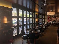 Folding Patio Doors, Innovation, Restaurants, Windows, Glass, Interior, Wall, Home Decor, Indoor