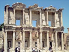 For Library of Celsus (Turkey) travel stories, reviews, itineraries and tips, please visit http://scarletscribs.wordpress.com/tag/library-of-celsus/