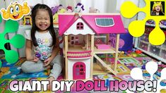 Our wood-based toy dolls residential home compilation possesses a choice of different varieties and amount, our timber toy dolls holds are divinely detailed with illustrations in and out. Doll Toys, Baby Dolls, Diy Dollhouse, Toy Chest, Kids Toys, Toddler Bed, Wood, Illustrations, Home Decor