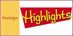 Nostalgia:  Highlights!