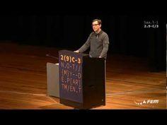Jacob Appelbaum 29C3 Keynote: Not My Department - http://isbigbrotherwatchingyou.com/2014/03/01/commentary/jacob-appelbaum-29c3-keynote-not-my-department-2/