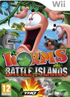 Jeux De Verre De Terre : verre, terre, Worms, Guerre, Terre