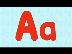 /a/  Letter A.  Written and performed by A.J. Jenkins.  Copyright 2010: All rights reserved.  For free MP3s, worksheets and much more:  http://www.kidstv123.com    Kids songs song for children