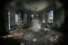 #Formy #Ghost #Creepy #Abandoned #Room