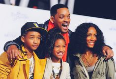"""Will, Jada, Jade and Willow Smith arrive at the premiere of Paramount Pictures' """"Justin Bieber: Never Say Never"""" held at Nokia Theater L. Black Is Beautiful, Beautiful People, Will Smith And Family, Tv Show Music, Jada Pinkett Smith, Jaden Smith, Paramount Pictures, Country Singers, Celebs"""