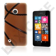Persson (Basketball) Nokia Lumia 530 Deksel Basketball, Phone Cases, Phone Case