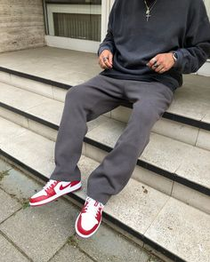 Trendy Boy Outfits, Dope Outfits For Guys, Outfits Hombre, Black Men Street Fashion, Vintage Street Fashion, Teenage Boy Fashion, Boys Clothes Style, Streetwear Fashion, Menswear