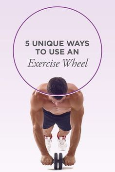 Exercise Wheel: How to Use Effectively