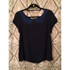 American eagle top Cute staple piece only worn twice. American Eagle Outfitters Tops Tees - Short Sleeve
