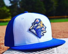 8f0a1600508 Jays Babes NewEra Fitted by CapEaters New Era Fitted