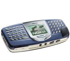 Nokia 5510, 2001