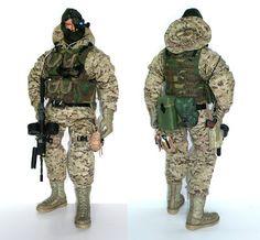 toyhaven: USMC MARPAT Desert Camouflage