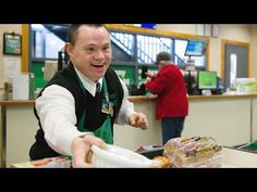 She ridiculed store bagger with Down Syndrome. But the store's cashier shocked her by doing this... - YouTube