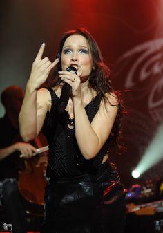 Tarja Turunen - Nightwish. Metal Forever!