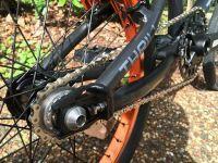 2016 Bike Check: Trent Jones' new Box equipped Thrill bike - Race - News - FAT BMX