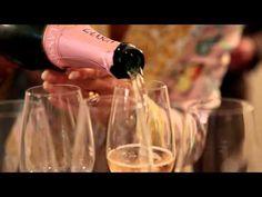 Wine Route - Champagne Lanson  Route du Vin