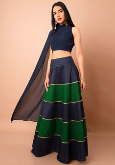 6dc902a9cfd 40 best Latest Arrivals: Indya - Indo Western Dresses images in 2018 ...