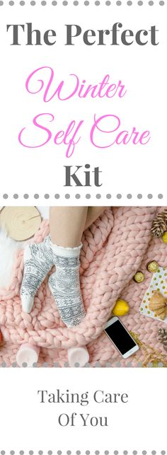 A winter self care kit is so important and has made a lot of difference to my health and wellness. So why not put yourself a self care kit together. So now when you think of winter you won't think of the dark and cold but of fun, laughter, cosiness and wa