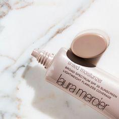 Lauramercier tinted moisturizer