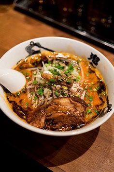 Top 5 ramen places to try in Tokyo by Chef David Chang
