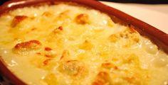 Cappelletti aos 4 queijos gratinado | Receitas | Ana Maria Braga