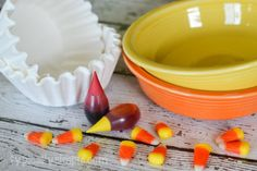 Love the candy? Great! Don't love it? Great - these decorations are delicious either way!