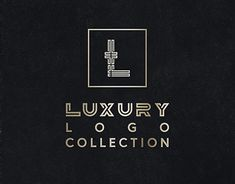 "Check out new work on my @Behance portfolio: ""LUXURY LOGO COLLECTION"" http://be.net/gallery/61691331/LUXURY-LOGO-COLLECTION"