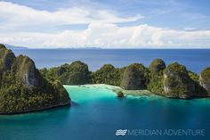 Raja Ampat is a dream destination beyond words. Let us take you there.