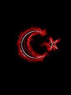 504f30cc-ae1a-40dc-a14f-ae881801607e Pakistani Wallpaper, Turkey Flag, Turkey Holidays, Gifs, Galaxy Wallpaper, Graffiti, Darth Vader, Neon Signs, Graphic Design