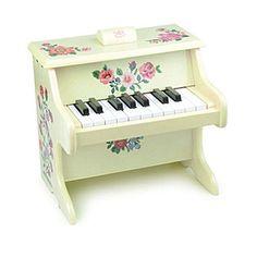 > :vilac Nathalie Lete ナタリーレテ piano with music sheet トイピアノ+ミュージックシート