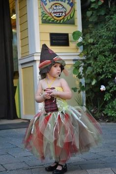 So many wonderful costumes were seen during the costume contest at Boo at the Zoo 2013!