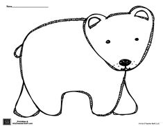 Polar Bear Coloring Sheets brown bear or polar bear outline coloring page a to z Polar Bear Coloring Sheets. Here is Polar Bear Coloring Sheets for you. Polar Bear Coloring Sheets arctic animals colouring pages animal coloring page. Polar Bear Coloring Page, Bear Coloring Pages, Coloring Pages For Kids, Coloring Sheets, Black Bear, Brown Bear, Polar Bear Outline, Polar Bear Video, Bear Template