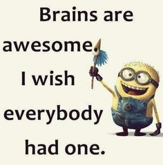 Minions are awesome and they make hilarious and funniest quotes images. Here are the top 18 funny quotes with minion pictures that will make you LOL. Despicable Me Funny, Funny Minion Memes, Minions Quotes, Memes Humor, Funny Jokes, Minion Sayings, Most Hilarious Memes, Minion Humor, Humor Quotes
